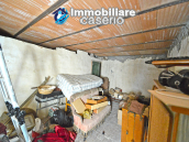 Town House with terrace, garden and garage for sale in the Molise Region, Italy 27