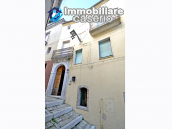 Town House with terrace, garden and garage for sale in the Molise Region, Italy 2