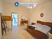 Town House with terrace, garden and garage for sale in the Molise Region, Italy 29