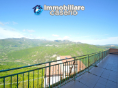Town House with terrace, garden and garage for sale in the Molise Region, Italy 31
