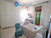 Town House with terrace, garden and garage for sale in the Molise Region, Italy 33