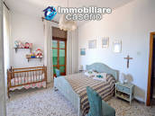 Town House with terrace, garden and garage for sale in the Molise Region, Italy 34