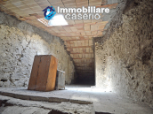 Town House with terrace, garden and garage for sale in the Molise Region, Italy 36