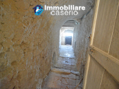 Town House with terrace, garden and garage for sale in the Molise Region, Italy 6