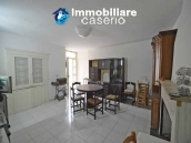 Town house with little terrace for sale in Lentella, Abruzzo, Italy 1