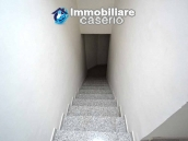 Town house with little terrace for sale in Lentella, Abruzzo, Italy 10