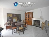 Town house with little terrace for sale in Lentella, Abruzzo, Italy 2