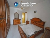 Town house with little terrace for sale in Lentella, Abruzzo, Italy 5