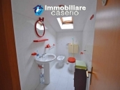 Town house with little terrace for sale in Lentella, Abruzzo, Italy 6