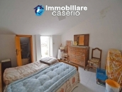 Town house with little terrace for sale in Lentella, Abruzzo, Italy 7