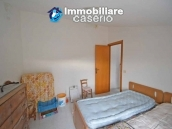 Town house with little terrace for sale in Lentella, Abruzzo, Italy 8