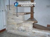 House of ancient stone, with terrace for sale in Frisa, not far from Lanciano 9