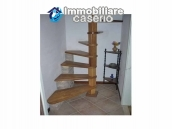 House of ancient stone, with terrace for sale in Frisa, not far from Lanciano 10