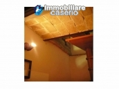 House of ancient stone, with terrace for sale in Frisa, not far from Lanciano 11