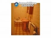 House of ancient stone, with terrace for sale in Frisa, not far from Lanciano 12
