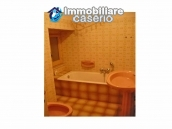 House of ancient stone, with terrace for sale in Frisa, not far from Lanciano 13