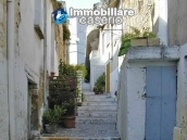 House of ancient stone, with terrace for sale in Frisa, not far from Lanciano 14