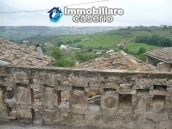 House of ancient stone, with terrace for sale in Frisa, not far from Lanciano 3