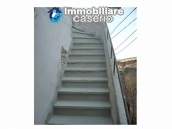 House of ancient stone, with terrace for sale in Frisa, not far from Lanciano 5