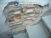 House of ancient stone, with terrace for sale in Frisa, not far from Lanciano 6