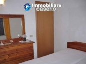 House of ancient stone, with terrace for sale in Frisa, not far from Lanciano 7