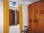 House of ancient stone, with terrace for sale in Frisa, not far from Lanciano 8