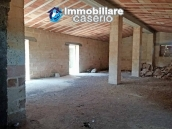 Ancient stone farmhouse, building with tower dating back to 1600 for sale in Apulia 8