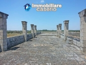 Ancient stone farmhouse, building with tower dating back to 1600 for sale in Apulia 9