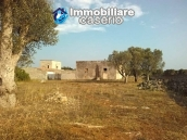 Ancient stone farmhouse, building with tower dating back to 1600 for sale in Apulia 13