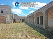Ancient stone farmhouse, building with tower dating back to 1600 for sale in Apulia 3