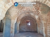 Ancient stone farmhouse, building with tower dating back to 1600 for sale in Apulia 5