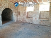 Ancient stone farmhouse, building with tower dating back to 1600 for sale in Apulia 6