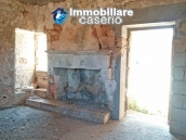 Ancient stone farmhouse, building with tower dating back to 1600 for sale in Apulia 7