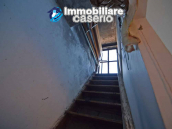 House with terrace panoramic views of the coast for sale in Mafalda, Molise, Italy 10