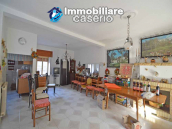 House with terrace panoramic views of the coast for sale in Mafalda, Molise, Italy 12