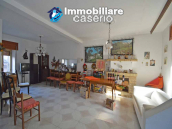 House with terrace panoramic views of the coast for sale in Mafalda, Molise, Italy 13