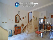 House with terrace panoramic views of the coast for sale in Mafalda, Molise, Italy 15