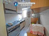 House with terrace panoramic views of the coast for sale in Mafalda, Molise, Italy 16