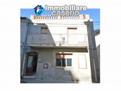 House with terrace panoramic views of the coast for sale in Mafalda, Molise, Italy 17