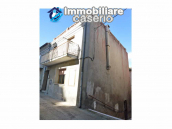 House with terrace panoramic views of the coast for sale in Mafalda, Molise, Italy 18