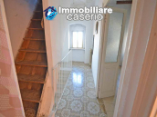 House with terrace panoramic views of the coast for sale in Mafalda, Molise, Italy 5
