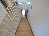 House with terrace panoramic views of the coast for sale in Mafalda, Molise, Italy 6