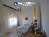 House with terrace panoramic views of the coast for sale in Mafalda, Molise, Italy 9