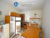 Stone house in good condition and habitable with cellar for sale in Abruzzo 1