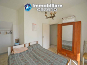 Stone house in good condition and habitable with cellar for sale in Abruzzo 12