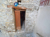 Stone house in good condition and habitable with cellar for sale in Abruzzo 14