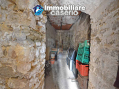 Stone house in good condition and habitable with cellar for sale in Abruzzo 16