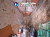 Stone house in good condition and habitable with cellar for sale in Abruzzo 17