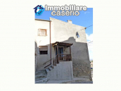 Stone house in good condition and habitable with cellar for sale in Abruzzo 18