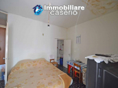 Stone house in good condition and habitable with cellar for sale in Abruzzo 5